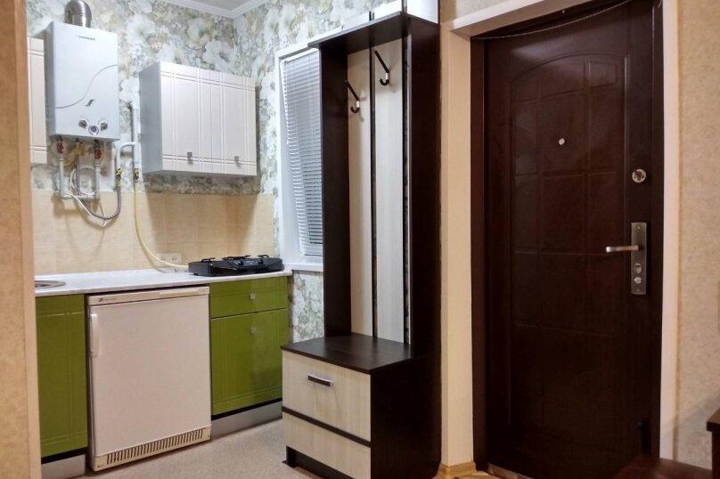 1-комн. квартира, 20 кв.м. на 3 человека, улица Тучина, 18, Евпатория - Фотография 10