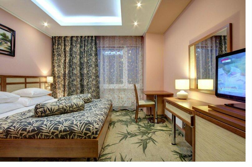 Стандарт (широкая кровать), Измайловское шоссе, 71кА, Москва - Фотография 5