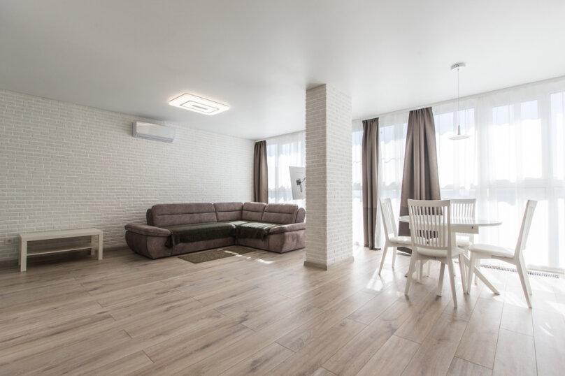 1-комн. квартира, 51 кв.м. на 4 человека, Молодёжная улица, 78, Химки - Фотография 5