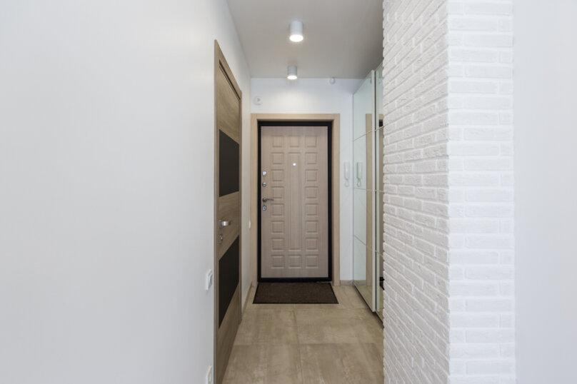 1-комн. квартира, 51 кв.м. на 4 человека, Молодёжная улица, 78, Химки - Фотография 31