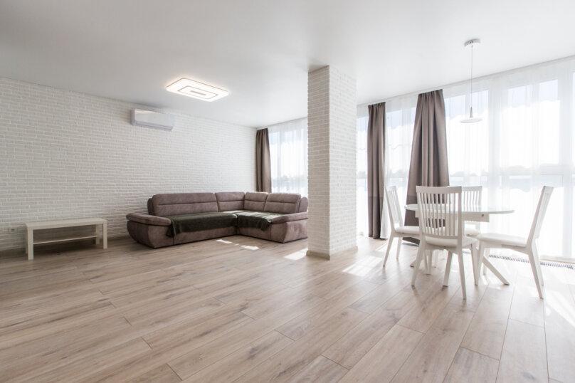 1-комн. квартира, 51 кв.м. на 4 человека, Молодёжная улица, 78, Химки - Фотография 41