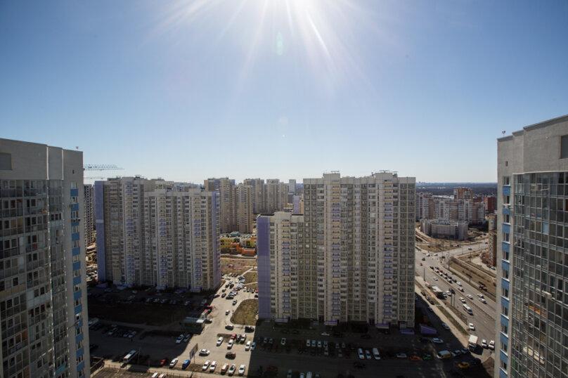 1-комн. квартира, 51 кв.м. на 4 человека, Молодёжная улица, 78, Химки - Фотография 42