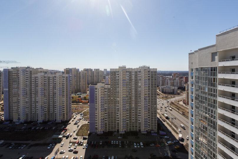 1-комн. квартира, 51 кв.м. на 4 человека, Молодёжная улица, 78, Химки - Фотография 48