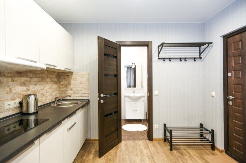 1-комн. квартира, 29 кв.м. на 2 человека, Молодёжная улица, 78, Химки - Фотография 2
