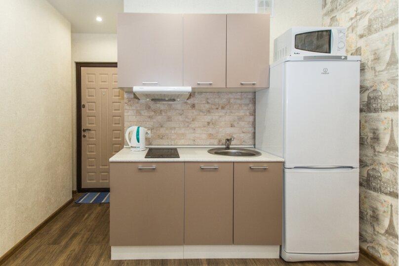 1-комн. квартира, 29 кв.м. на 2 человека, Молодёжная улица, 78, Химки - Фотография 12