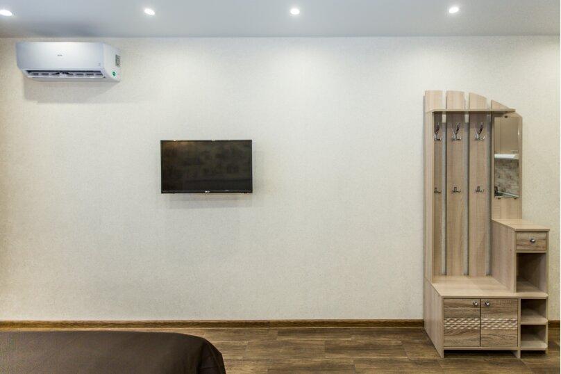 1-комн. квартира, 29 кв.м. на 2 человека, Молодёжная улица, 78, Химки - Фотография 13