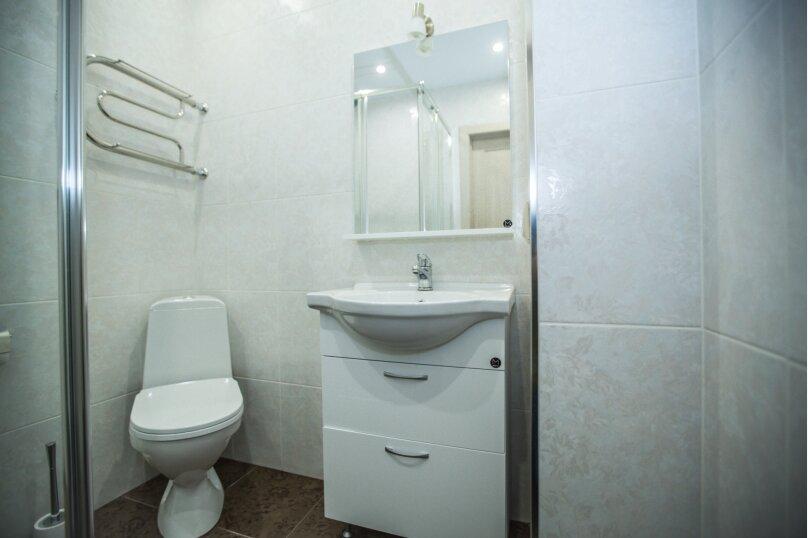 1-комн. квартира, 29 кв.м. на 2 человека, Молодёжная улица, 78, Химки - Фотография 17