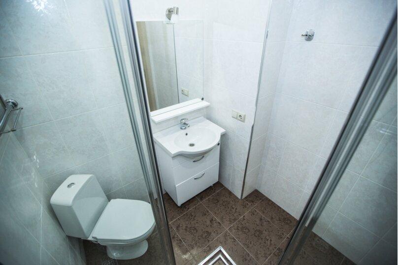 1-комн. квартира, 29 кв.м. на 2 человека, Молодёжная улица, 78, Химки - Фотография 18
