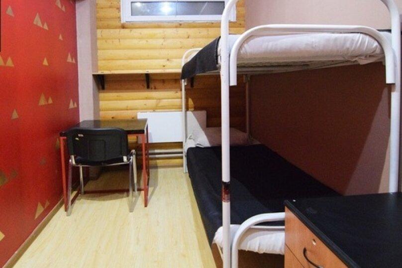 2х местный номер с двухъярусной кроватью, Складочная улица, 1с5, Москва - Фотография 1
