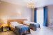 Двухместный номер с 2 отдельными кроватями :  Номер, Полулюкс, 2-местный, 10-комнатный - Фотография 26