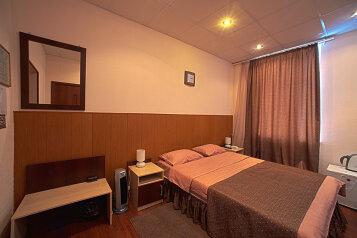 Гостиница, Угрешская улица на 40 номеров - Фотография 2
