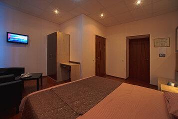 Гостиница, Угрешская улица, 25 на 40 номеров - Фотография 3