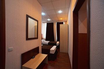 Гостиница, Угрешская улица, 25 на 40 номеров - Фотография 4