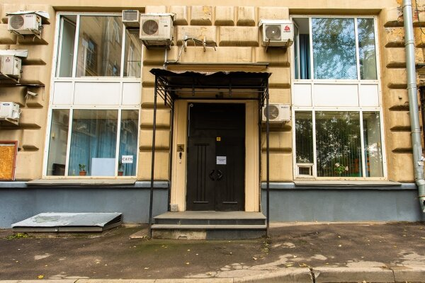 Гостиница, Складочная улица, 1с5 на 83 номера - Фотография 1
