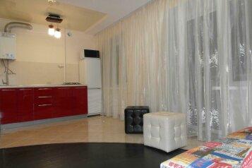 1-комн. квартира, 33 кв.м. на 4 человека, улица Островского, Кисловодск - Фотография 2