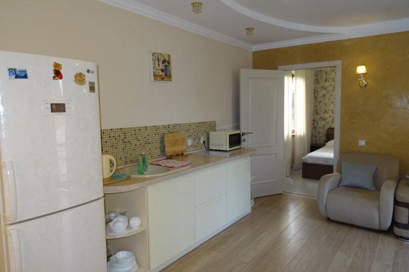 """Мини-гостиница """"Мыс Надежда"""", улица Генерала Дбар, 79 на 8 комнат - Фотография 61"""