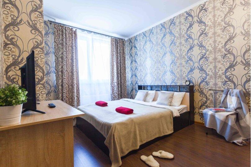1-комн. квартира, 45 кв.м. на 6 человек, Московский проспект, 183-185, Санкт-Петербург - Фотография 1