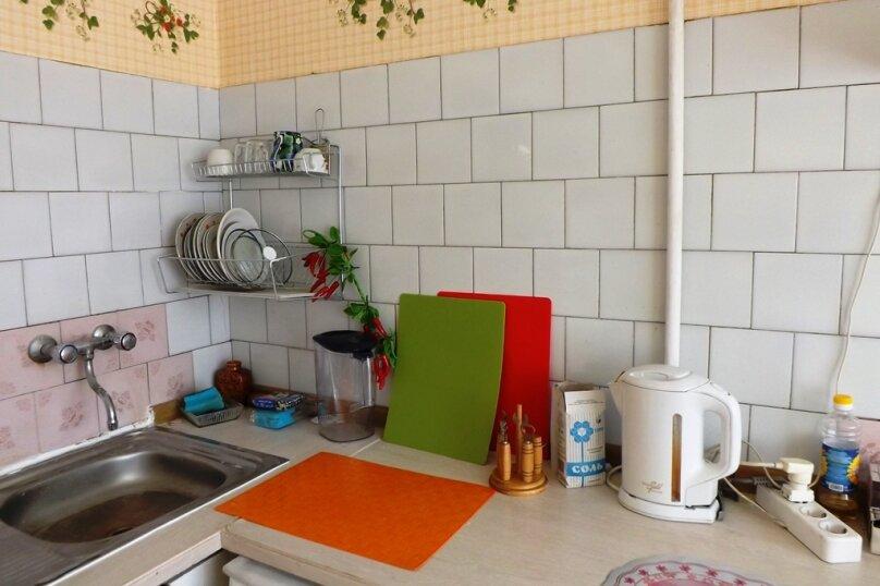 1-комн. квартира, 32 кв.м. на 4 человека, Новочеркасский проспект, 12к1, метро Новочеркасская, Санкт-Петербург - Фотография 4