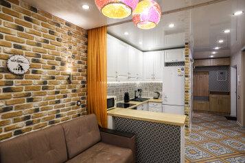 1-комн. квартира, 40 кв.м. на 5 человек, улица Дуки, 27, Брянск - Фотография 3