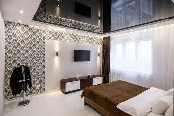 1-комн. квартира, 40 кв.м. на 5 человек, улица Дуки, 27, Брянск - Фотография 1