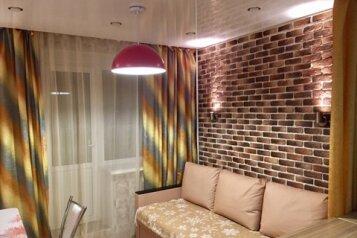 1-комн. квартира, 40 кв.м. на 5 человек, улица Дуки, 25, Брянск - Фотография 2