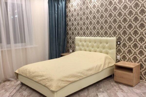 1-комн. квартира, 40 кв.м. на 5 человек, улица Дуки, 25, Брянск - Фотография 1