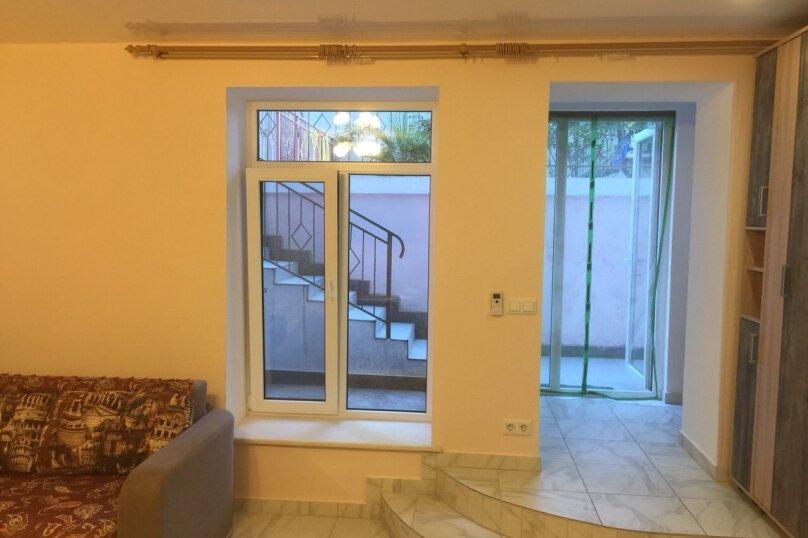 2-комн. квартира, 70 кв.м. на 3 человека, улица Ломоносова, 39-в, Ялта - Фотография 10