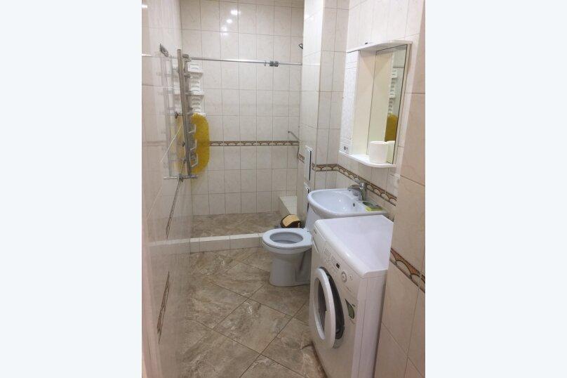 2-комн. квартира, 70 кв.м. на 3 человека, улица Ломоносова, 39-в, Ялта - Фотография 13