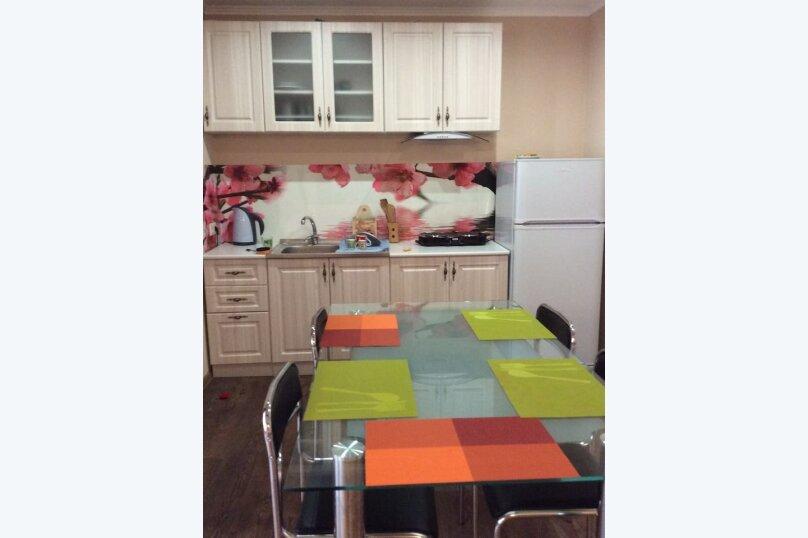 Дом под ключ на 6 человек, 2 спальни, улица Комарова, 2, Гагра - Фотография 4