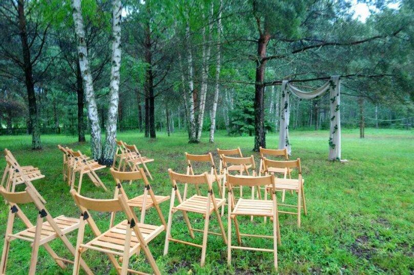 Домик-люкс в стиле бунгало, 90 кв.м. на 6 человек, 2 спальни, Демаки, 12, Нижний Новгород - Фотография 47