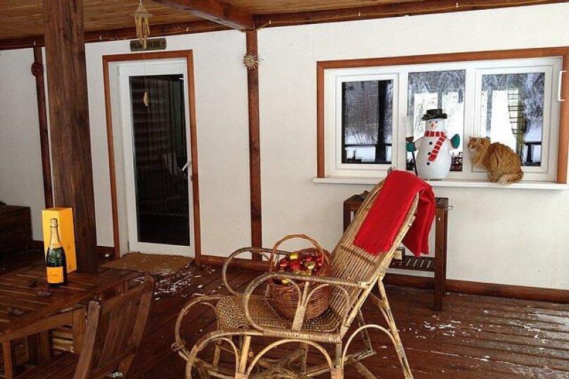 Домик-люкс в стиле бунгало, 90 кв.м. на 6 человек, 2 спальни, Демаки, 12, Нижний Новгород - Фотография 48