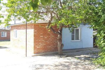 Двухкомнатный домик, 45 кв.м. на 5 человек, 2 спальни, Делегатская, 58, Должанская - Фотография 1