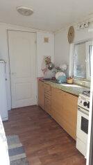 Двухкомнатный домик, 45 кв.м. на 5 человек, 2 спальни, Делегатская, Должанская - Фотография 2