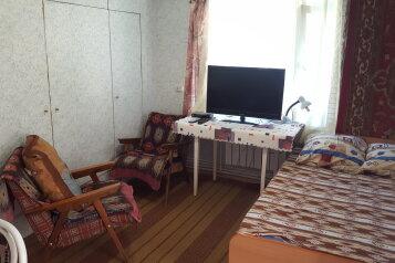 Двухкомнатный домик, 45 кв.м. на 5 человек, 2 спальни, Делегатская, 58, Должанская - Фотография 3
