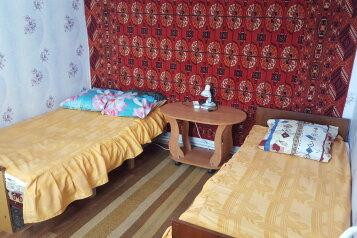 Двухкомнатный домик, 45 кв.м. на 5 человек, 2 спальни, Делегатская, Должанская - Фотография 4