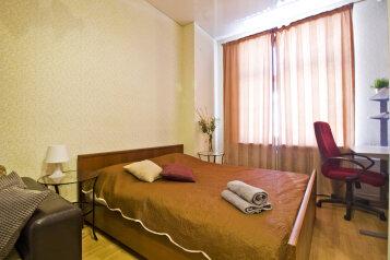 3-комн. квартира, 88 кв.м. на 10 человек, Тверская улица, 17, Москва - Фотография 3
