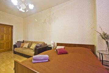 3-комн. квартира, 88 кв.м. на 10 человек, Тверская улица, 17, Москва - Фотография 4