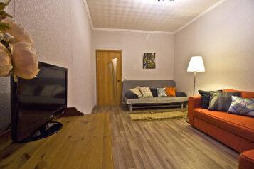 3-комн. квартира, 65 кв.м. на 8 человек, 4-я Тверская-Ямская улица, 4, Москва - Фотография 3