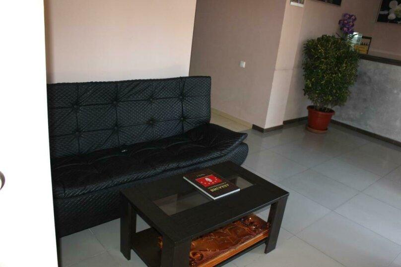 """Отель """"Орхидея"""", улица Абазгаа, 52 на 30 номеров - Фотография 8"""