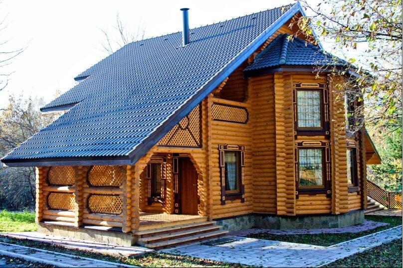 VIP КОТТЕДЖ ДВУХЭТАЖНЫЙ (ДО 4 ЧЕЛОВЕК), деревня 1-я Алексеевка, 200, Щелково - Фотография 1