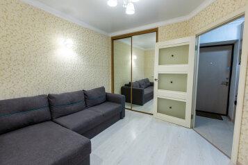 2-комн. квартира, 45 кв.м. на 5 человек, улица Собинова, 18к2, Ярославль - Фотография 4