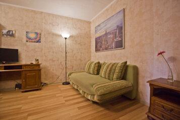 1-комн. квартира, 33 кв.м. на 4 человека, проспект Мира, 182, Москва - Фотография 1
