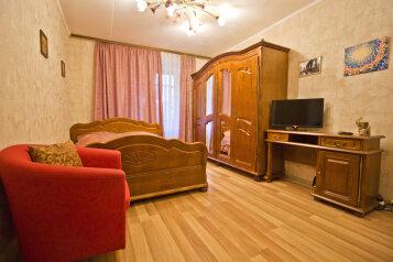 1-комн. квартира, 33 кв.м. на 4 человека, проспект Мира, 182, Москва - Фотография 4