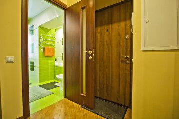 2-комн. квартира, 54 кв.м. на 6 человек, Большая Дорогомиловская, Москва - Фотография 2