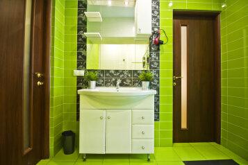 2-комн. квартира, 54 кв.м. на 6 человек, Большая Дорогомиловская, Москва - Фотография 4