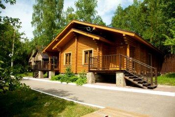 Парк-отель, деревня 1-я Алексеевка, 200 на 22 номера - Фотография 1