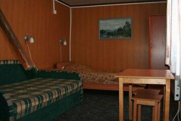 Дом, 80 кв.м. на 6 человек, 2 спальни, поселок Чална, 5, Петрозаводск - Фотография 4
