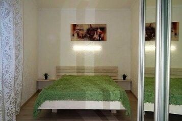 """Апартаменты в  доме в 3 мин. от пляжа """"Солярис""""., Хлебная на 3 номера - Фотография 1"""