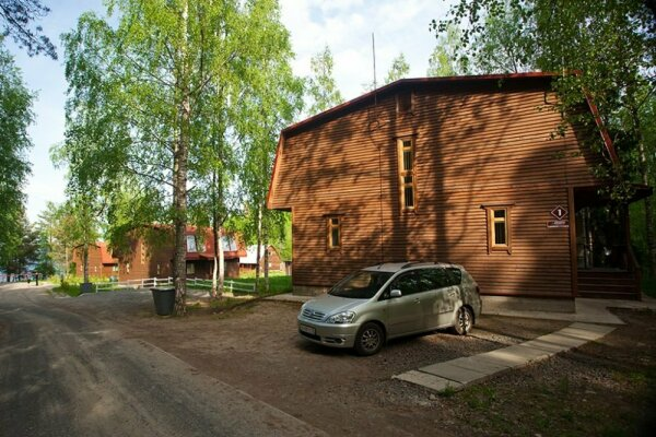 """Гостевой дом """"В поселке Чална 1""""№1"""