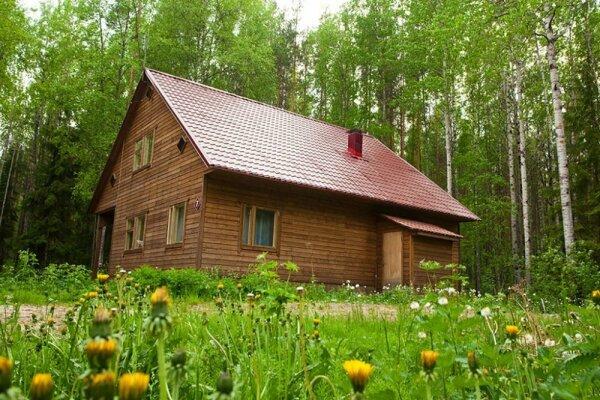 Гостевой дом, поселок Чална, 7 на 6 номеров - Фотография 1